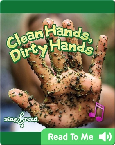 Clean Hands, Dirty Hands