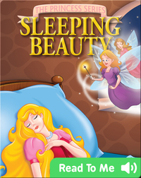 The Princess Series: Sleeping Beauty