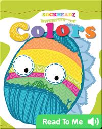Sockheadz Colors