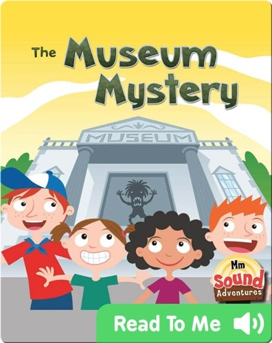 The Museum Mystery