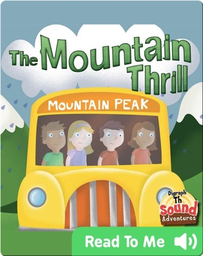 The Mountain Thrill