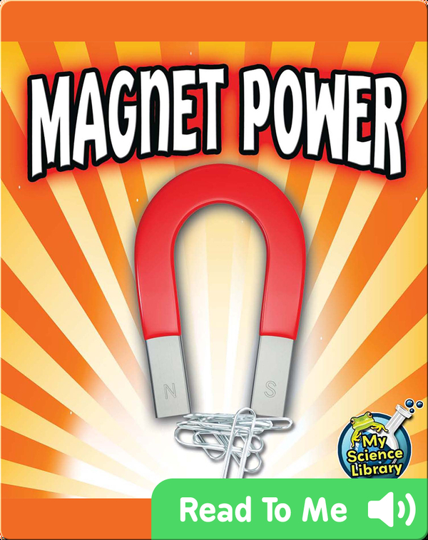 Magnet Power