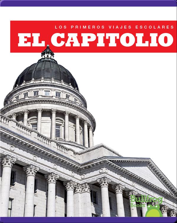 El capitolio (State Capitol)