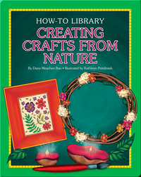 Creating Crafts from Nature