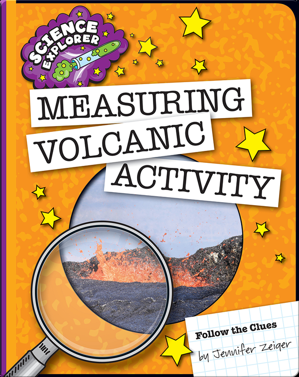 Measuring Volcanic Activity