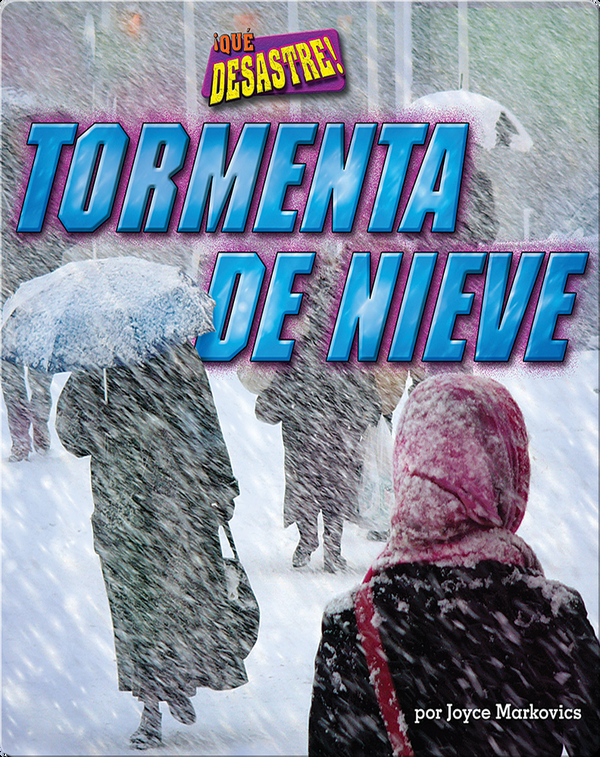 Tormenta de nieve (Blizzard)