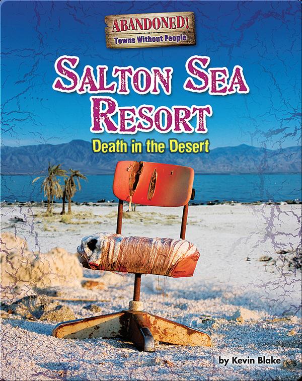 Salton Sea Resort