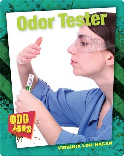 Odor Tester
