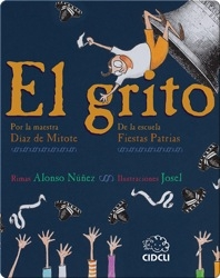 El grito (The cry of dolores)