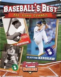 Baseball's Best: All-time Greats
