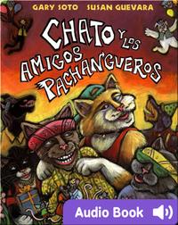 Chato Y Los Amigos Pachangueros
