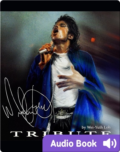 Tribute: Michael Jackson