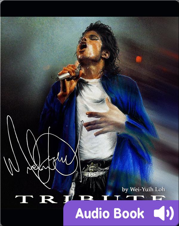 Tribute: Michael Jackson