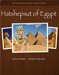 Hatshepsut of Egypt