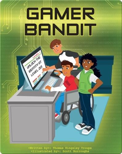 Gamer Bandit