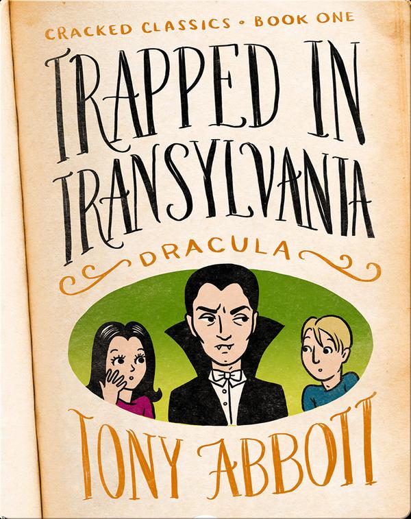 Cracked Classics #1: Trapped in Transylvania