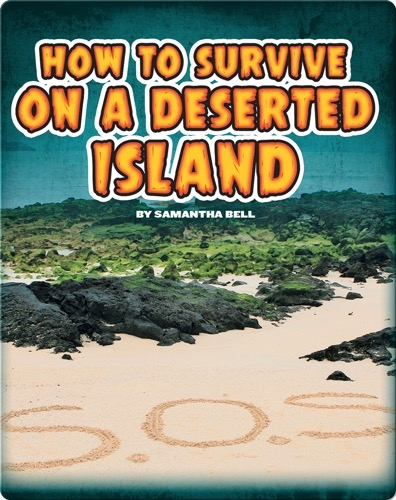How to Survive A Deserted Island