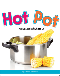 Hot Pot: The Sound of Short O