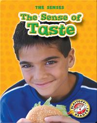 The Sense of Taste