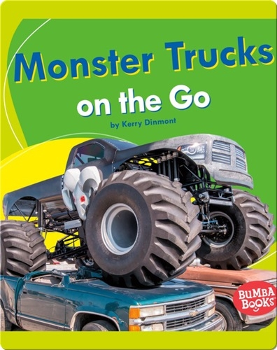 Monster Trucks on the Go