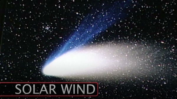 Comet - Visitors from Space (Introduction)