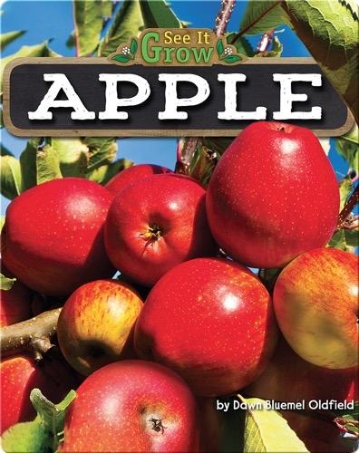 Apple (See It Grow)