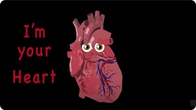 The Human Body for Kids / Heart Song