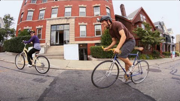 How Do Bike Gears Work?