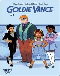 Goldie Vance No. 5