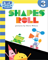 Shapes Roll