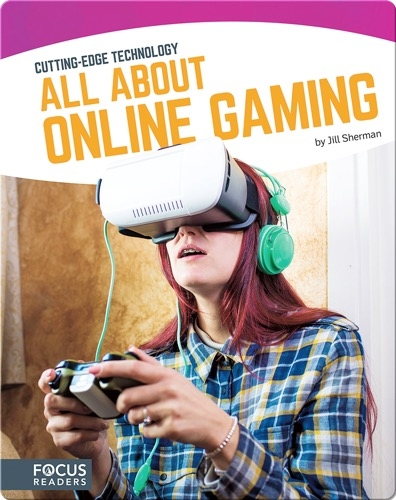 All About Online Gaming