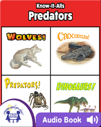 Know It Alls! Predators