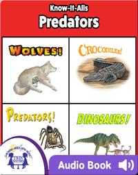 Know It Alls! Predators