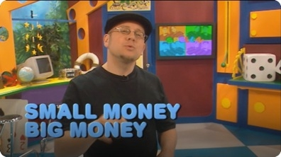 Spellz: Small Money Big Money