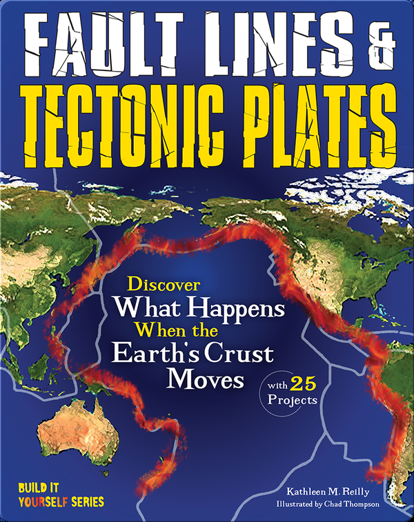 Fault Lines and Tectonic Plates