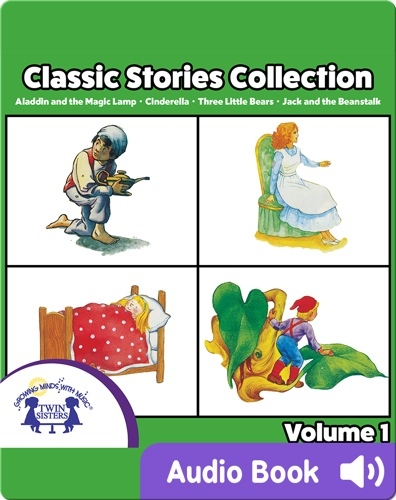 Classic Stories Collection Volume 1