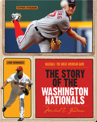 The Story of Washington Nationals