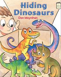 Hiding Dinosaurs