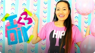 Birthday Party Ideas with DanicaMMakeup   I ♥ DIY