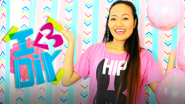 Birthday Party Ideas with DanicaMMakeup | I ♥ DIY