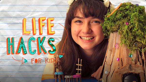 Fairy Garden Hacks | LIFE HACKS FOR KIDS