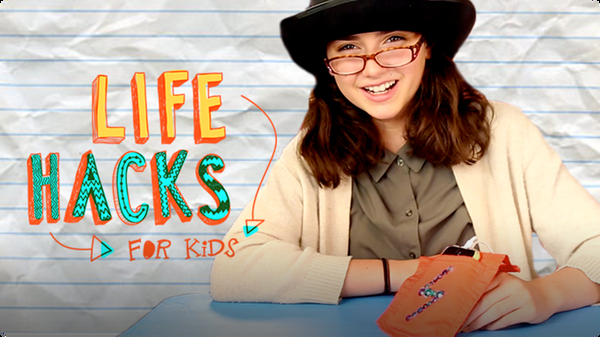 More Phone Hacks | LIFE HACKS FOR KIDS