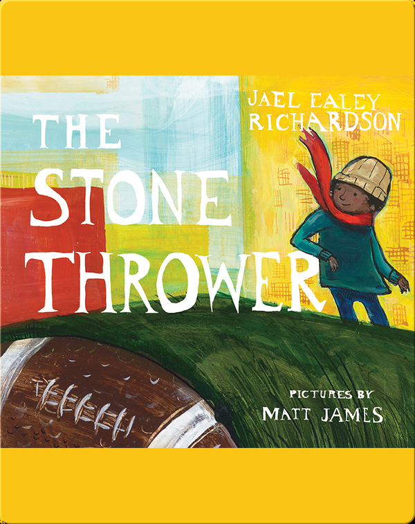 The Stone Thrower