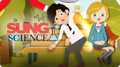 'In Love Like Magnets' | SUNG SCIENCE