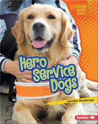 Hero Service Dogs