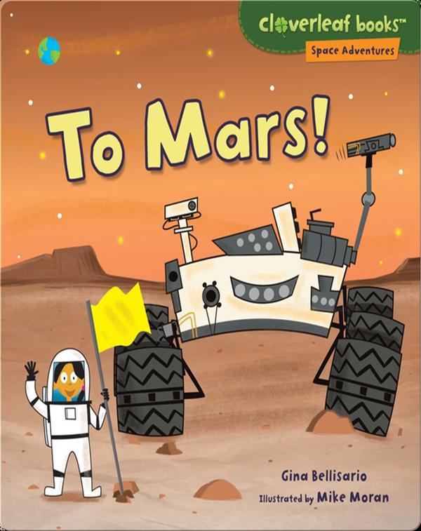 To Mars!
