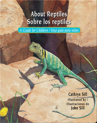 About Reptiles / Sobre los reptiles