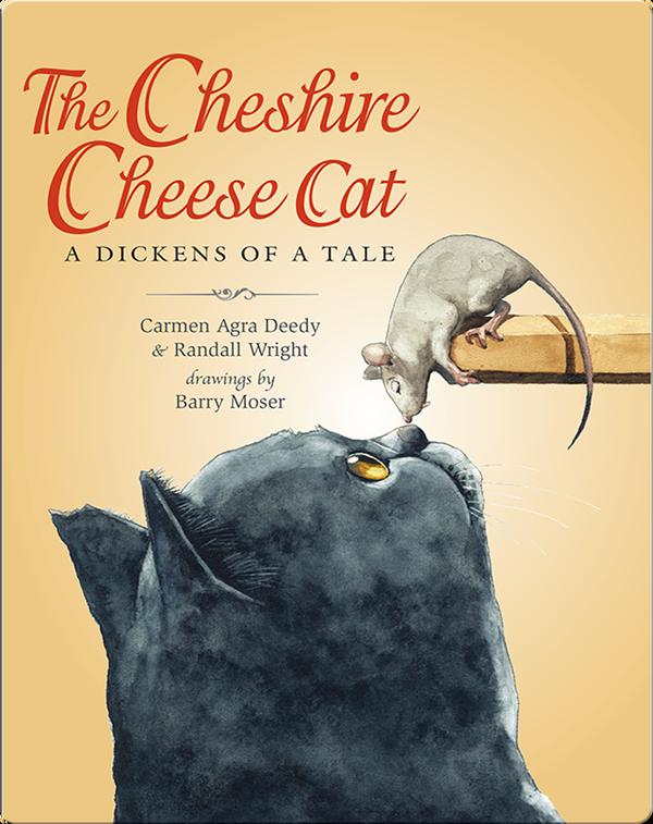 Cheshire Cheese Cat