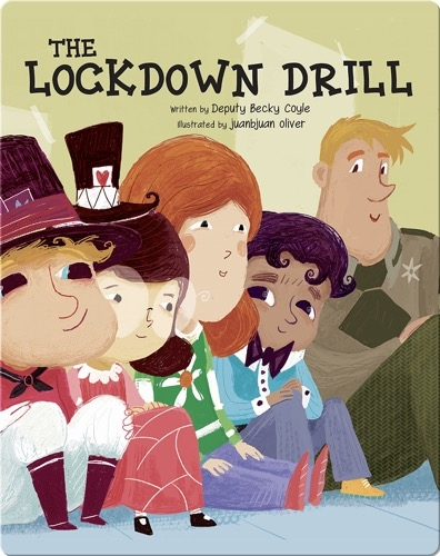 The Lockdown Drill