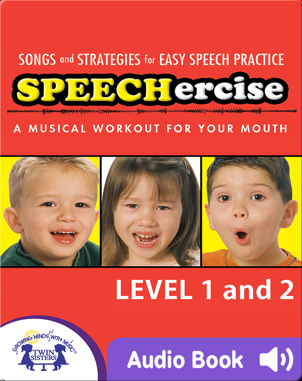 Speechercise 1 & 2